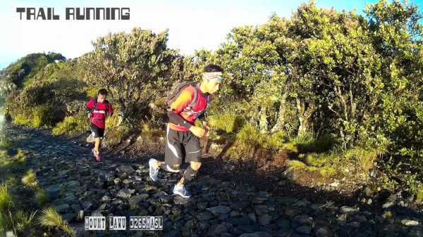 Mount Lawu Trail Running[14-37-01]